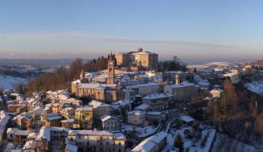 Natale in Langhe e Roero e Monferrato, tra digitale e nuove idee