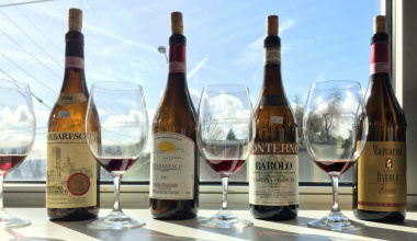 Barolo and Barbaresco, what are the differences?