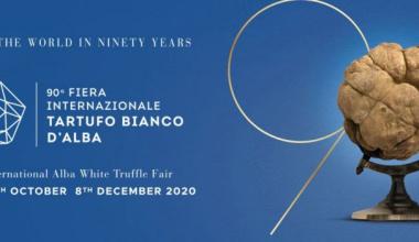 International Alba White Truffle Fair: continue digitally!